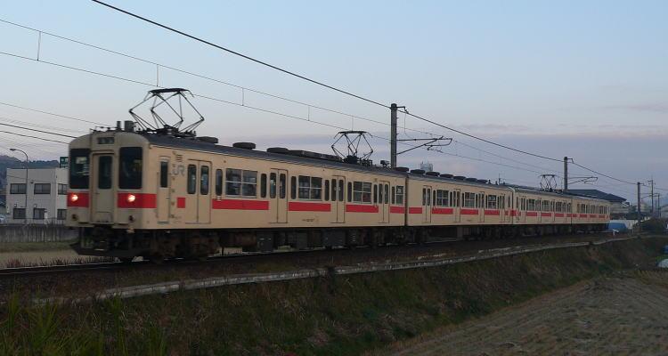 Railway Enjoy Net - 関西の鉄道サイト