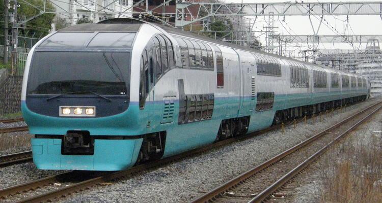 251系 (スーパービュー踊り子) | 写真館 | Railway Enjoy Net - 関西の鉄道総合サイト -