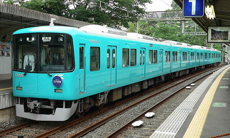 10000系 | 京阪電気鉄道 | 写真...
