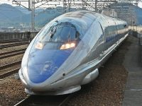 【JR西日本】2021年ダイヤ改正後の500系V編成の時刻は・・