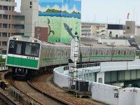【大阪メトロ】2025年大阪万博開催中、中央線を増発へ