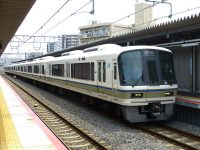 【JR西日本】10月2日ダイヤ改正より、大和路線普通の一部が221系で運行へ