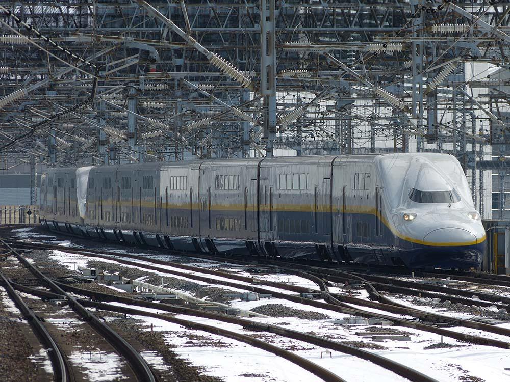 大宮駅にて撮影。